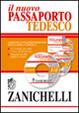 Cover of Il nuovo Passaporto tedesco
