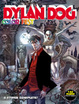 Cover of Dylan Dog Color Fest n. 7