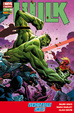 Cover of Hulk e i Difensori n. 30
