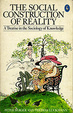 Cover of The Social Construction of Reality
