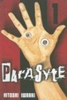 Cover of Parasyte