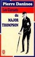 Cover of Les carnets du major Thompson