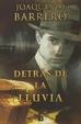 Cover of Detrás de la lluvia