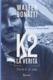 Cover of K2 La verità