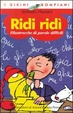 Cover of Ridi ridì