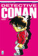 Cover of Detective Conan vol. 76