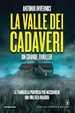 Cover of La valle dei cadaveri