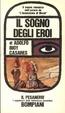 Cover of Il sogno degli eroi