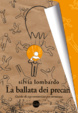 Cover of La ballata dei precari
