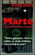 Cover of Marte