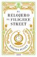 Cover of El relojero de Filigree Street
