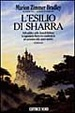 Cover of L'esilio di Sharra
