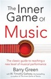 Cover of The Inner Game of Music
