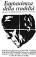Cover of Fantascienza della crudeltà