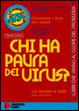 Cover of Chi ha paura dei virus?