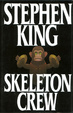 Cover of Skeleton Crew