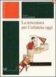 Cover of La letteratura per l'infanzia oggi