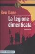 Cover of La legione dimenticata