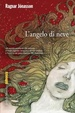 Cover of L'angelo di neve