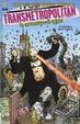 Cover of Transmetropolitan TP8