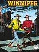 Cover of Tex n. 658