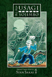 Cover of Usagi Yojimbo