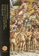 Cover of Guida agli affreschi di Luca Signorelli nella cappella Nuova o di San Brizio del Duomo di Orvieto
