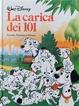 Cover of La carica dei 101
