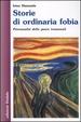 Cover of Storie di ordinaria fobia