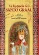 Cover of La leggenda del Santo Graal