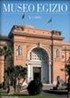 Cover of Museo Egizio: Il Cairo