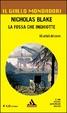 Cover of La fossa che inghiotte