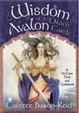 Cover of The Wisdom of Avalon Oracle Cards