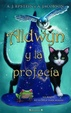Cover of Aldwyn y la profecía