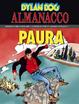 Cover of Dylan Dog: Almanacco della Paura 1997