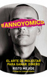 Cover of #Annoyomics