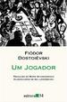 Cover of Jogador, Um