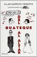 Cover of Del Guateque al Altar