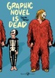 Cover of Graphic novel is dead