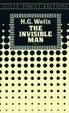 Cover of The Invisible Man