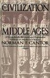 Cover of Civilization of the Middle Ages