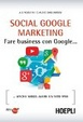 Cover of Social Google Marketing