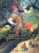 Cover of La leggenda di Robin Hood