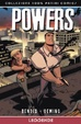 Cover of Powers vol. 8
