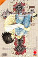 Cover of Death note. Vol. 7