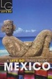 Cover of Let's Go Mexico