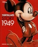 Cover of Topolino Story 1949