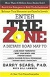 Cover of The Zone