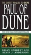 Cover of Paul of Dune