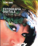 Cover of Fotografia digitale step by step